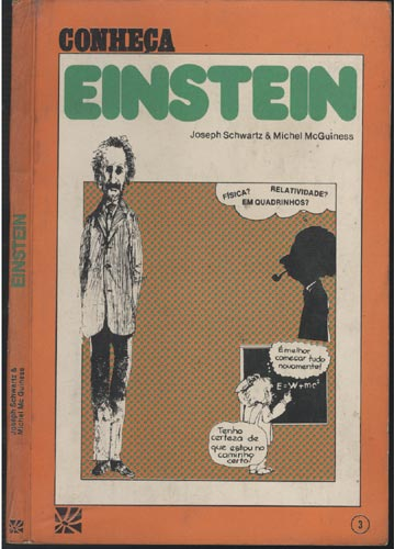 Einstein - Conheça Einstein