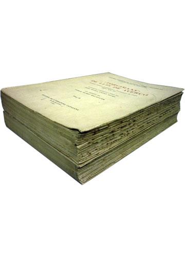 Torcimany de Luis de Averçó - 2 Volumes