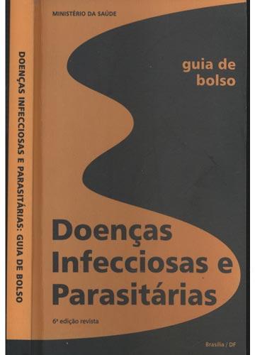 Doenças Infecciosas e Parasitárias - Guia de Bolso