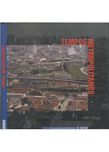 Tempos Metropolitanos