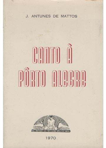 Canto à Porto Alegre