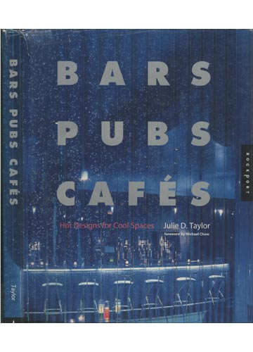Bars Pubs Cafés