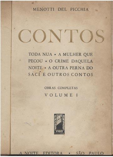 Contos - Volume I