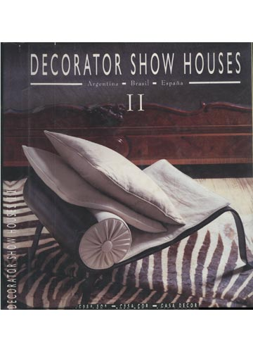 Decorator Show Houses - Volume II