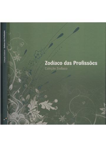 Coleção Zodíaco - Zodíaco das Profissões