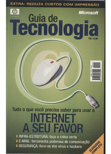 Série Tecnologia para Pequenas Empresas - Nº.2 - Guia de Tecnologia
