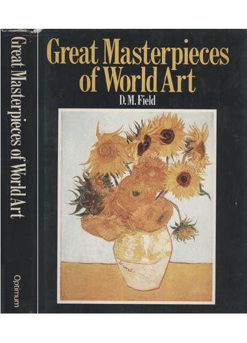 Great Masterpieces of World Arte