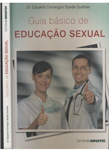 Guia Básico de Educação Sexual