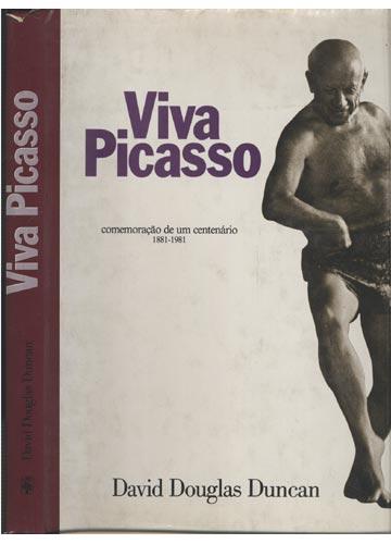Viva Picasso