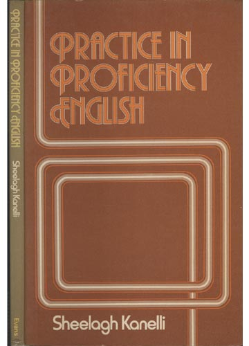 Practice in Proficiency Englhish