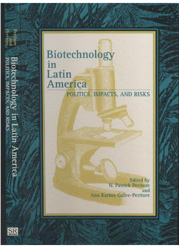 Biotechnology in Latin America
