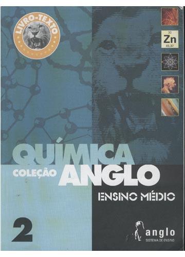 Livro-Texto - Química - Livro 2