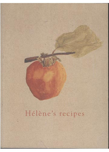 Hélène's Recipes