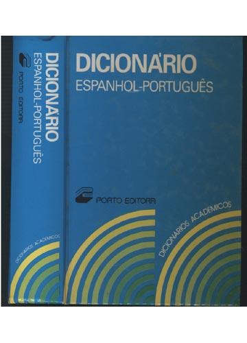 Dicionário - Espanhol/Português