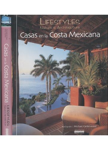 Casas en la Costa Mexicana