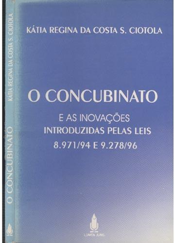 O Concubinato