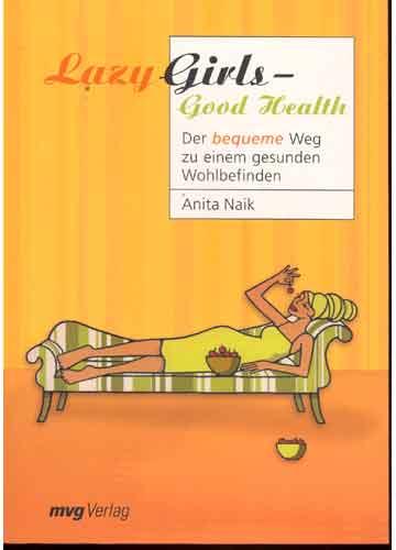 Lazy Girls - Good Health