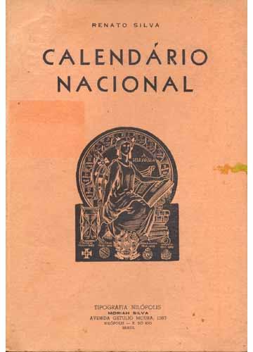 Calendário Nacional