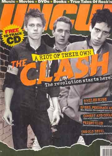 Uncut - Ano 2003 - Nº.69