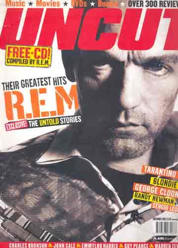 Uncut - Ano 2003 - Nº.78