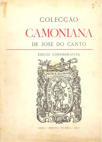 Colecção Camoniana