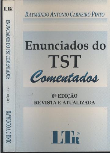Enunciados do TST Comentados