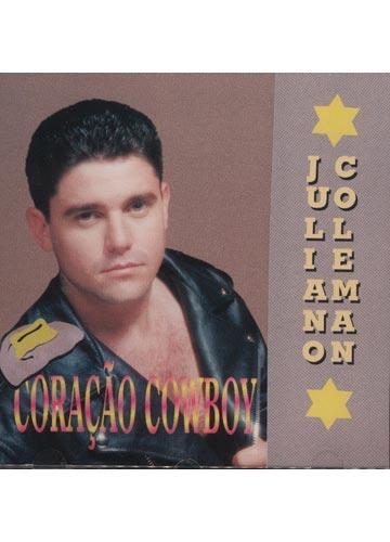 Juliano Coleman - Coração Cowboy