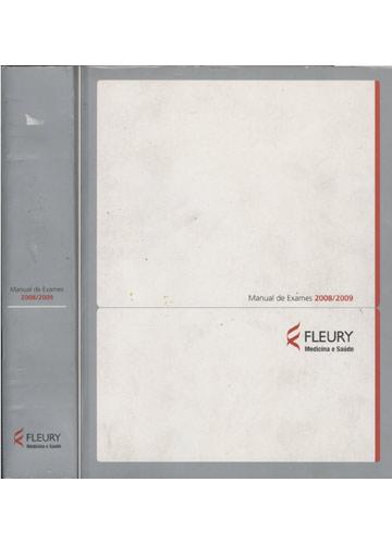 Manual de Exames 2008/2009