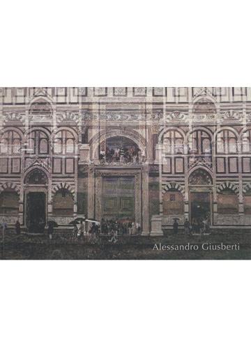 Alessandro Giuberti - A Captura do Efêmero - Com 1 Postal