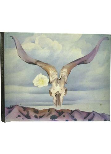 Georgia O'Keeffe - In The West