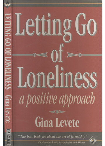 Letting Go of Loneliness
