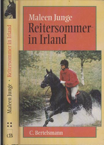 Reitersommer in Irland