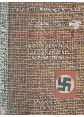 Coleção Teses & Monografias - Volume 1
