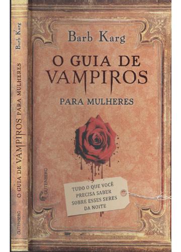 O Guia de Vampiros Para Mulheres