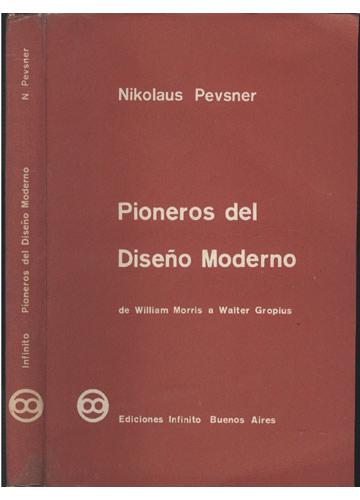 Pioneros del Diseño Moderno