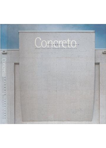 Concreto - Colombia 1994-2004