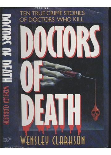 Doctors Of Death