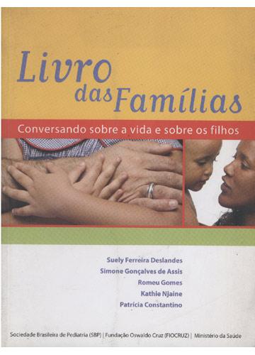 Livro das Famílias
