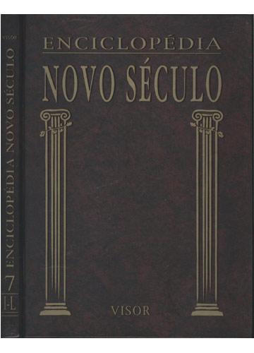 Enciclopédia Novo Século - Volume 7 - I-L