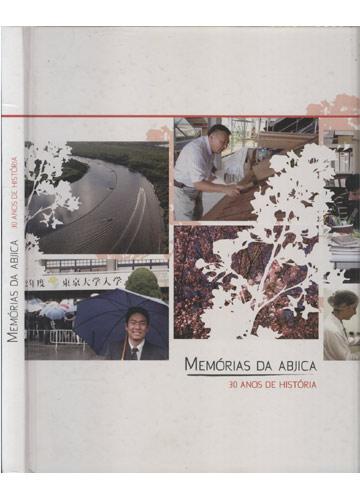 Memórias da Abjica - 30 Anos de História