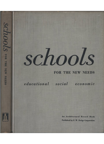Schools for the New Needs