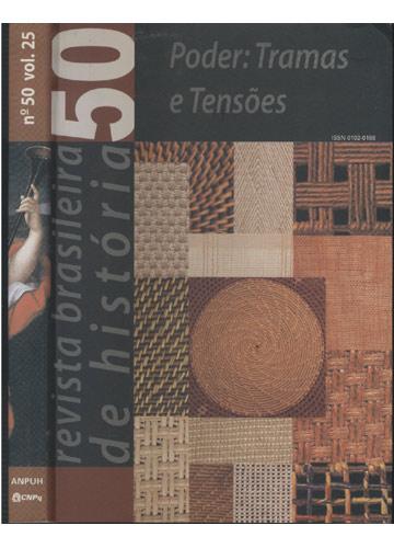 Revista Brasileira de História - Nº 50 - Volume 25