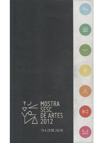 Mostra Sesc de Artes 2012
