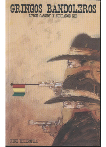 Gringos Bandoleros