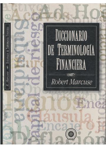 Diccionario de Terminología Financeira