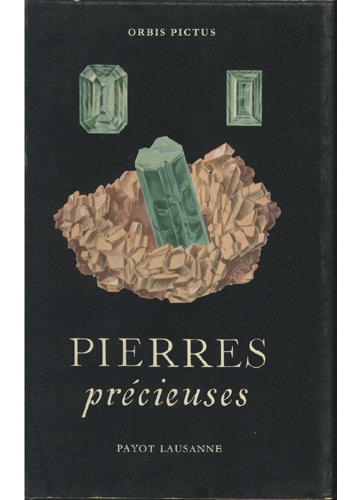 Orbis Pictus - Pierres Précieuses - Volume 12