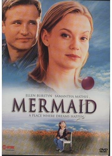 Mermaid *Importado*