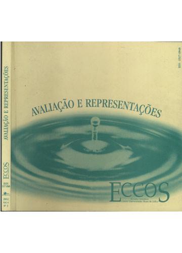 Eccos - 2002 - Volume 4 - N°.2 - Avaliação e Representações