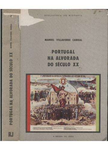 Portugal na Alvorado do Século XX