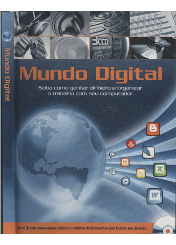 Mundo Digital - Com CD